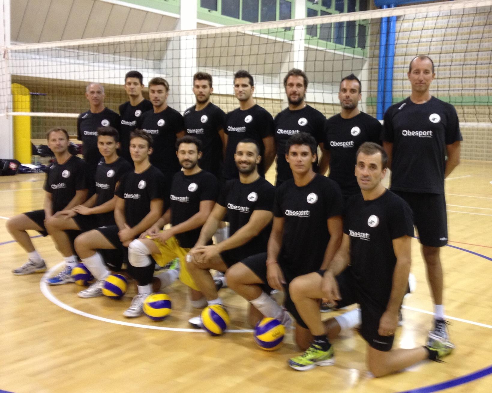 B2 Maschile Fenice Cesena Volley