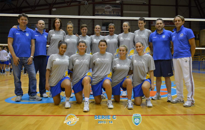 Serie C Femminile Cervia