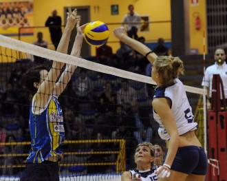 CERVIA VOLLEY MURO PARENTI