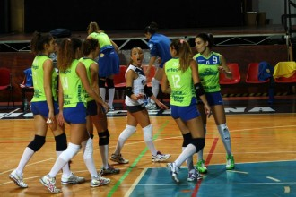 Foto gara Vignola - Cesena